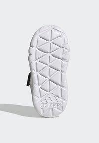 adidas Performance - RAPIDAFLEX MICKEY SHOES - Chaussures de running neutres - grey - 4