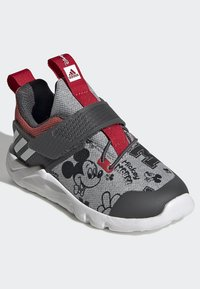 adidas Performance - RAPIDAFLEX MICKEY SHOES - Chaussures de running neutres - grey - 2