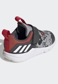 adidas Performance - RAPIDAFLEX MICKEY SHOES - Chaussures de running neutres - grey - 3