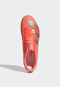 adidas Performance - ADIZERO MIDDLE DISTANCE SPIKES - Spikes - coral - 2