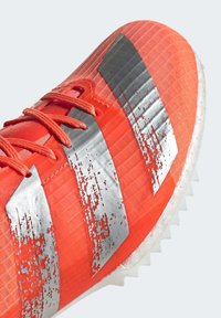 adidas Performance - ADIZERO MIDDLE DISTANCE SPIKES - Spikes - coral - 9