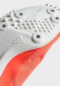 adidas Performance - ADIZERO MIDDLE DISTANCE SPIKES - Spikes - coral - 8