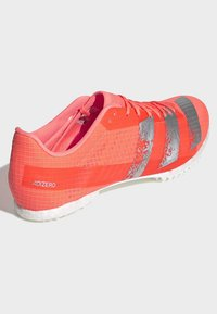 adidas Performance - ADIZERO MIDDLE DISTANCE SPIKES - Spikes - coral - 4