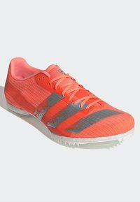 adidas Performance - ADIZERO MIDDLE DISTANCE SPIKES - Spikes - coral - 3