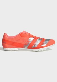 adidas Performance - ADIZERO MIDDLE DISTANCE SPIKES - Spikes - coral - 6