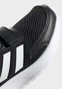 adidas Performance - TENSOR SHOES - Obuwie do biegania treningowe - black - 6