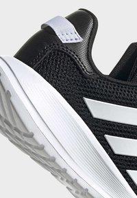 adidas Performance - TENSOR SHOES - Obuwie do biegania treningowe - black - 7