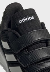 adidas Performance - TENSOR SHOES - Obuwie do biegania treningowe - black - 8