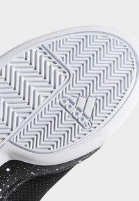 adidas Performance - PRO NEXT SHOES - Scarpe da basket - black - 8