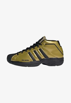 PRO MODEL 2G ALL-STAR WEST 2020 SHOES - Basketballschuh - gold