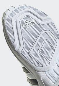 adidas Performance - PRO MODEL 2G ALL-STAR WEST 2020 SHOES - Obuwie do koszykówki - black - 9