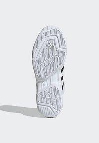 adidas Performance - PRO MODEL 2G ALL-STAR WEST 2020 SHOES - Obuwie do koszykówki - black - 5