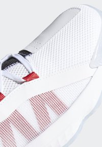 adidas Performance - DAME 6 SHOES - Basketball shoes - white - 10