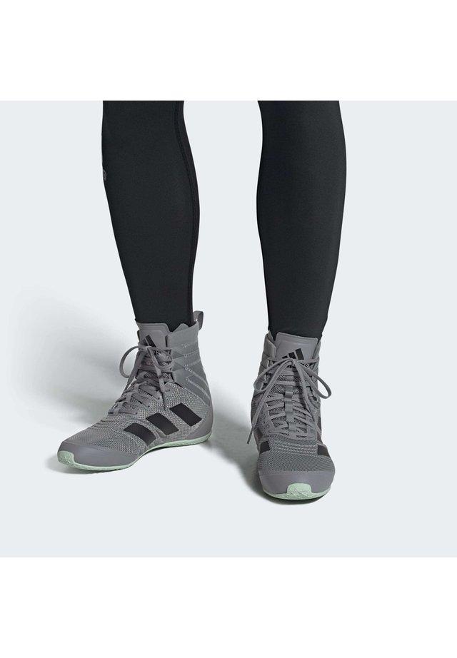 SPEEDEX 18 SHOES - Sneakersy niskie - grey