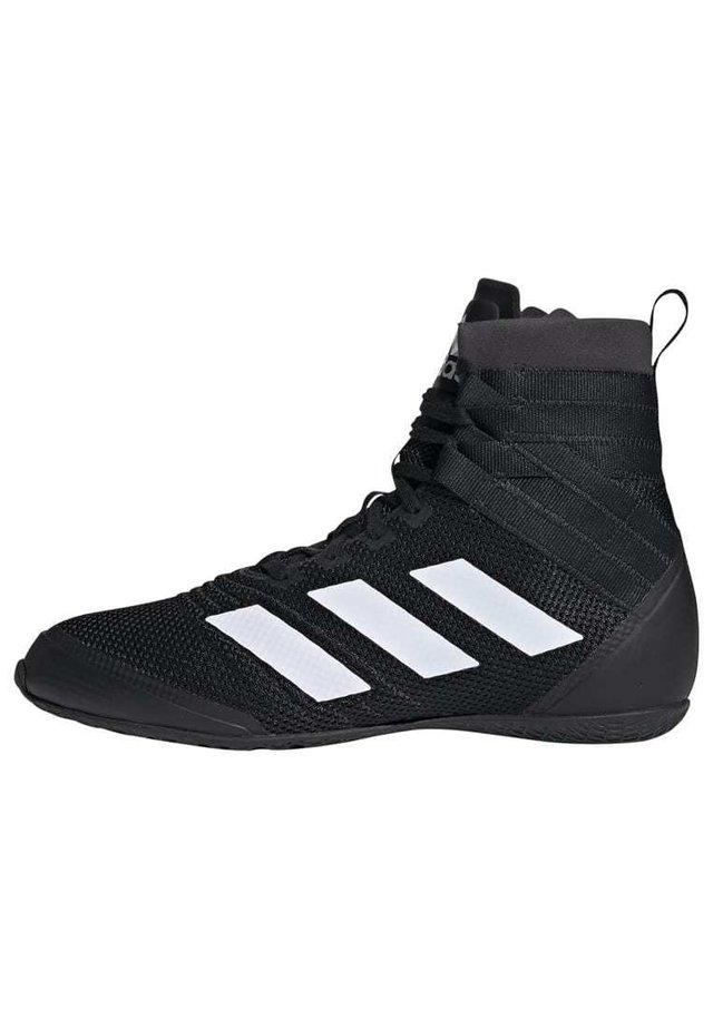 SPEEDEX 18 SHOES - Sneakersy wysokie - black