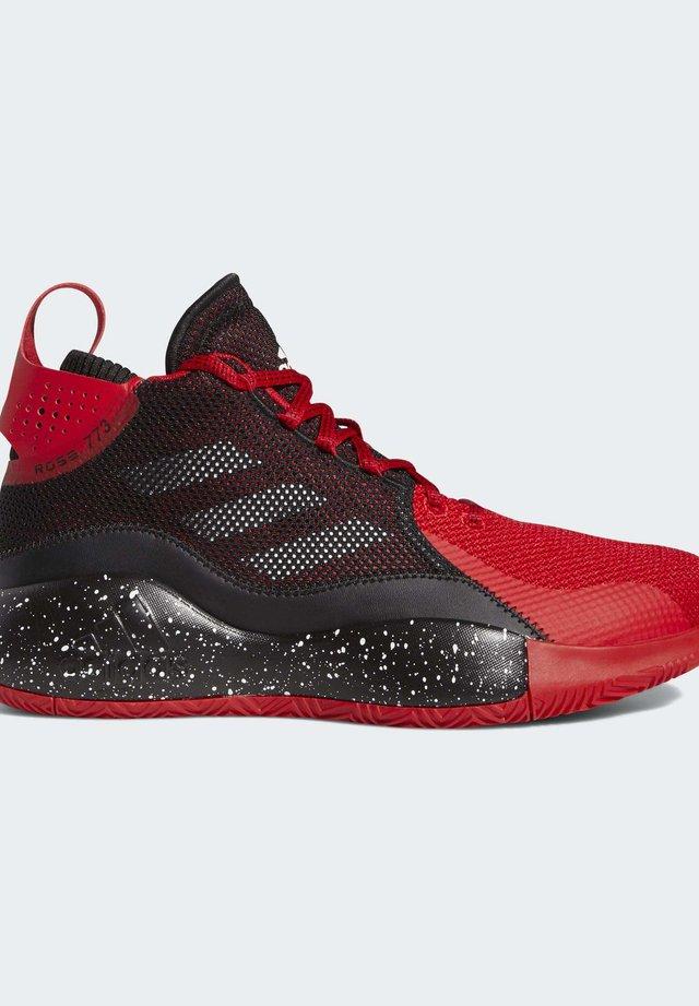 D ROSE 773 2020 SHOES - Scarpe da basket - red