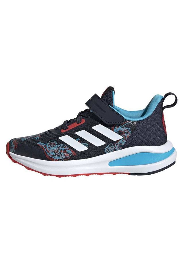 MARVEL SPIDER-MAN FORTARUN SHOES - Sneaker low - blue