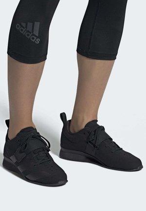 ADIPOWER WEIGHTLIFTING 2 SHOES - Sneakersy niskie - black