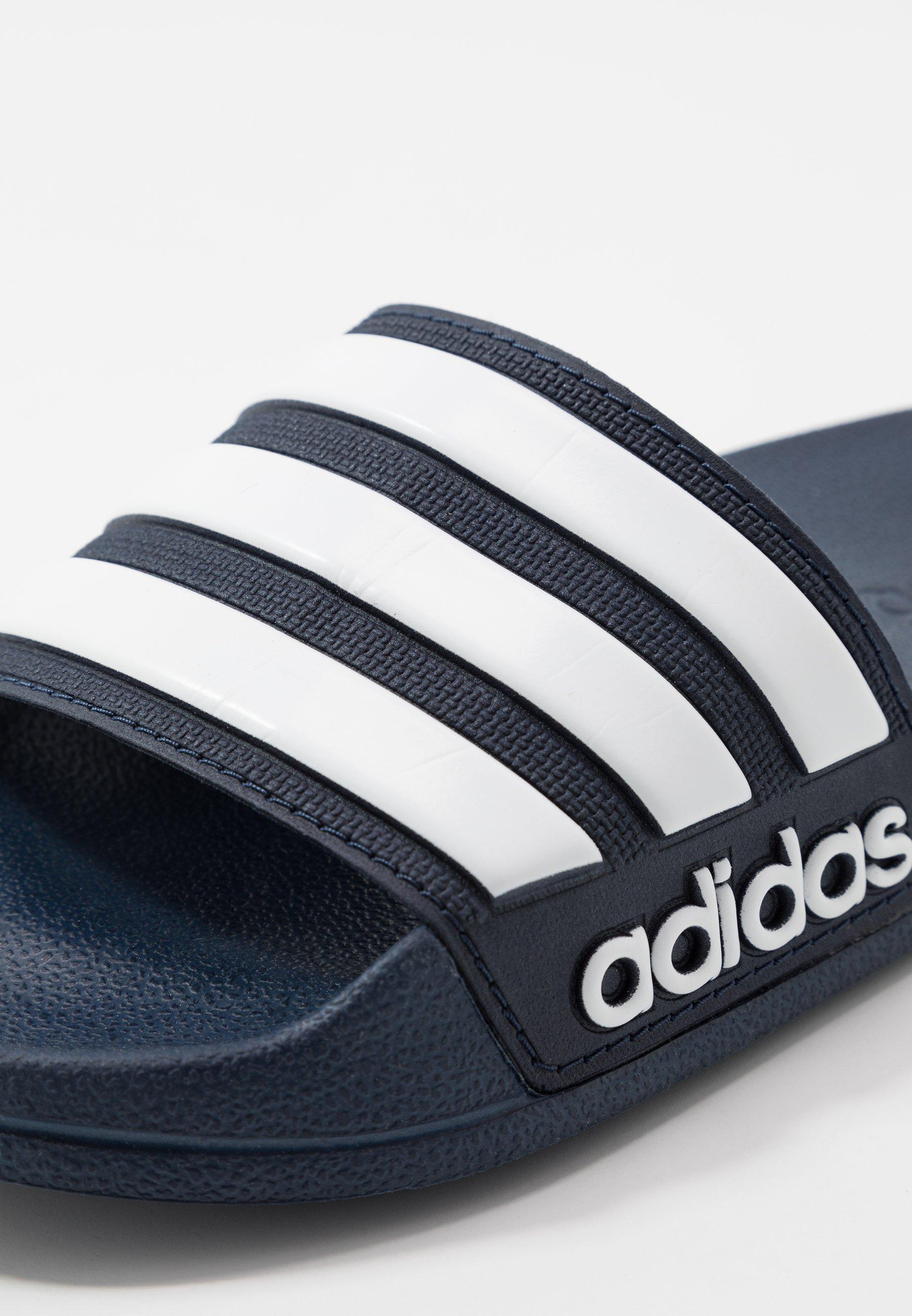Adidas Performance Adilette - Badsandaler Blue