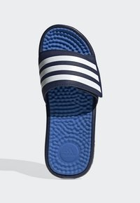adidas Performance - ADISSAGE TND SLIDES - Pool slides - blue - 2