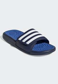 adidas Performance - ADISSAGE TND SLIDES - Pool slides - blue - 3