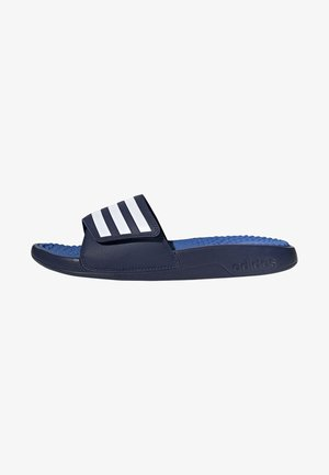 ADISSAGE TND SLIDES - Pool slides - blue