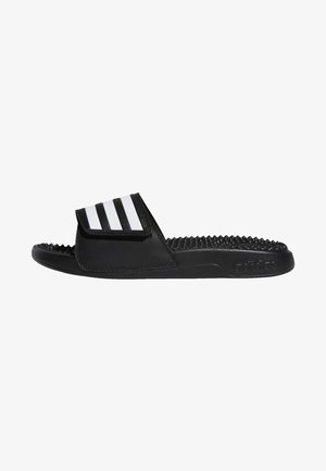 ADISSAGE TND SLIDES - Pool slides - black
