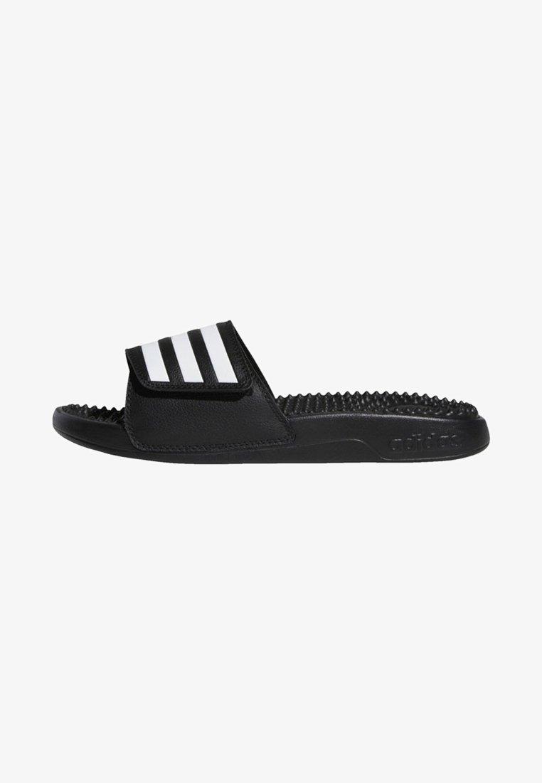 adidas Performance - ADISSAGE TND SLIDES - Badesandale - black