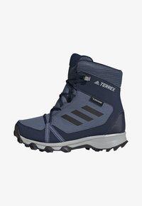 adidas Performance - TERREX SNOW CP CW SHOES - Scarpe da snowboard - blue - 0