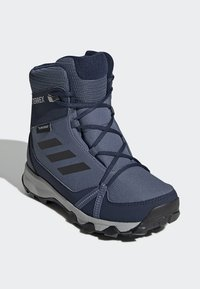 adidas Performance - TERREX SNOW CP CW SHOES - Scarpe da snowboard - blue - 2