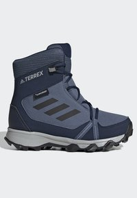adidas Performance - TERREX SNOW CP CW SHOES - Scarpe da snowboard - blue - 5