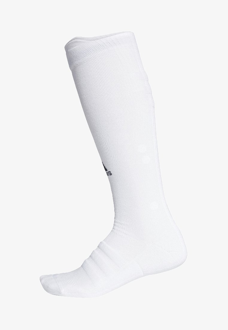 adidas Performance - Alphaskin Lightweight Cushioning Over-the-Calf Compression Socks - Sportsocken - white