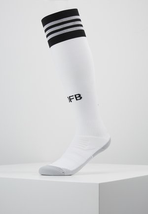 DEUTSCHLAND DFB  - Sports socks - white/black