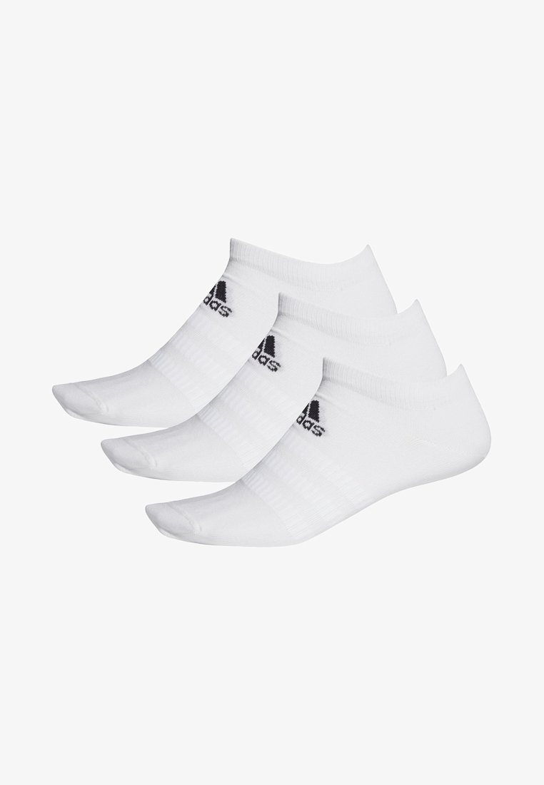adidas Performance - Sports socks - white