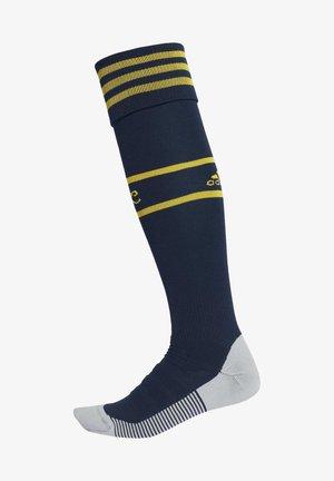 ARSENAL THIRD SOCKS - Fotbollsstrumpor - blue