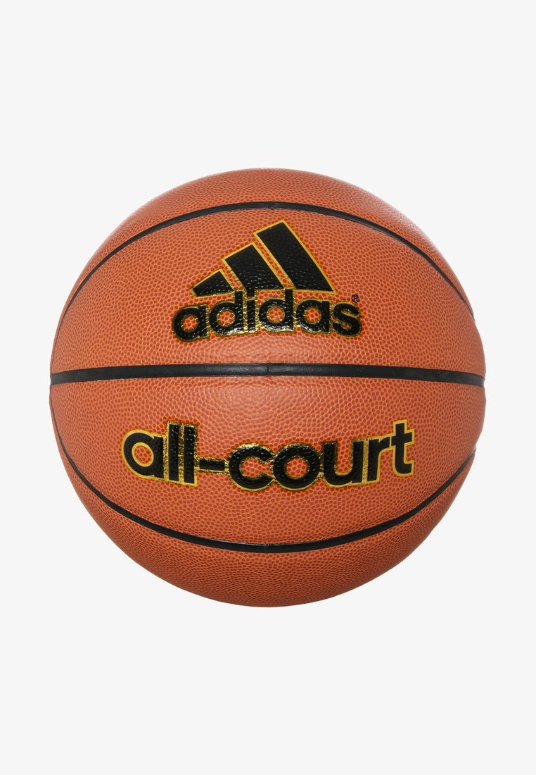 adidas Performance - ALL COURT - Basketball - orange