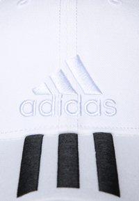 adidas Performance - Cap - white/black - 6