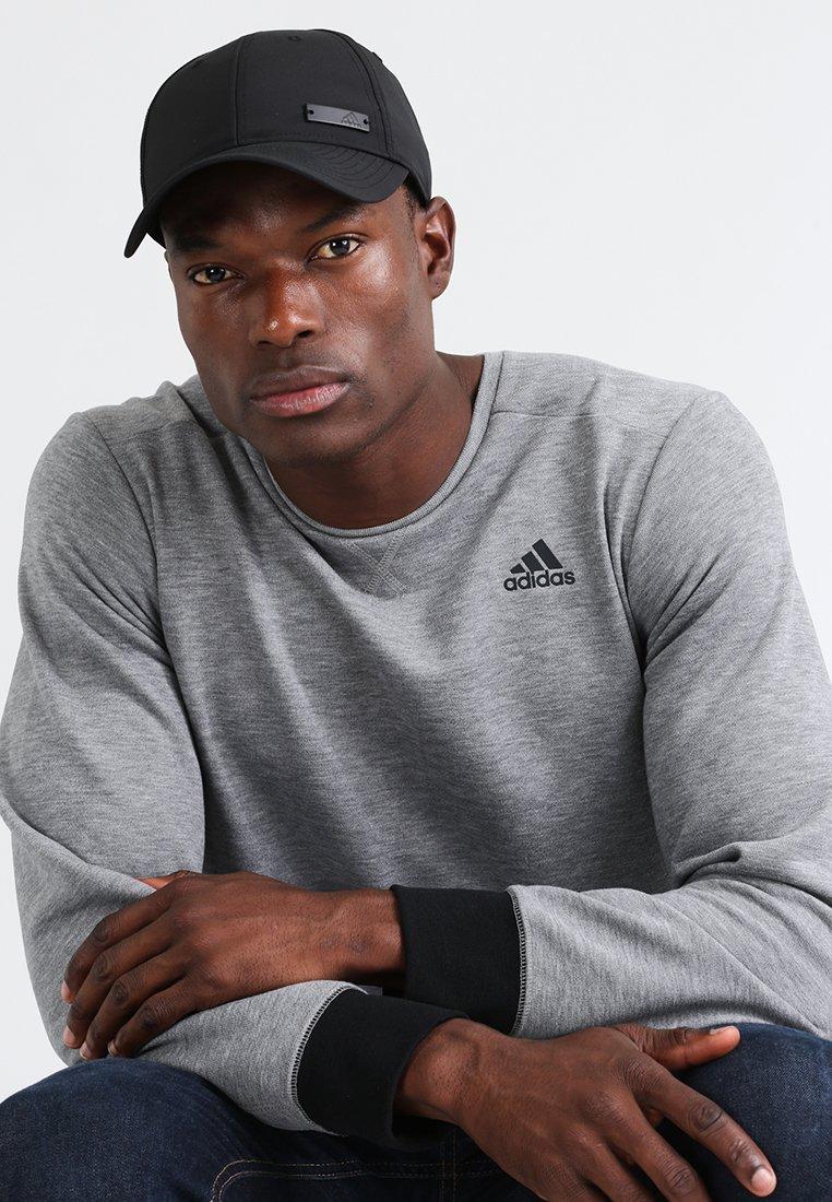 adidas Performance - 6PCAP LTWGT MET - Caps - black