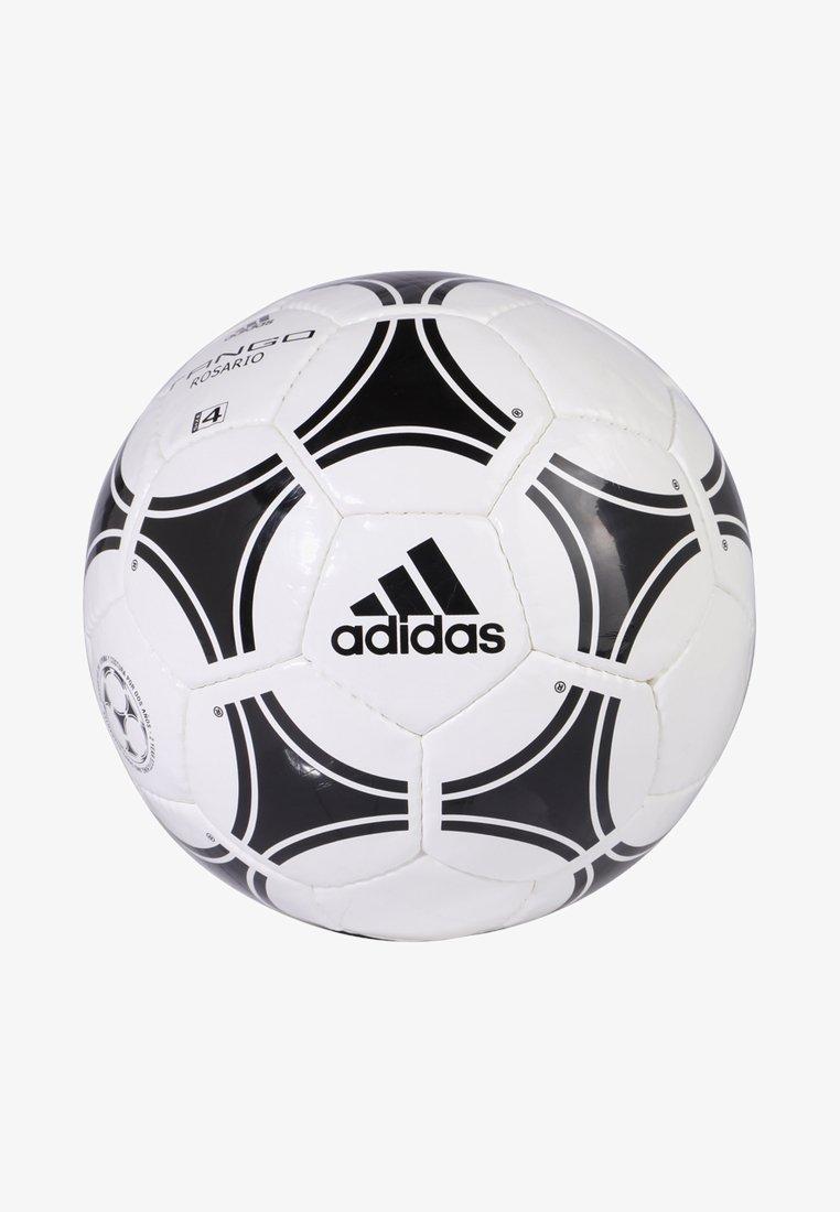 adidas Performance - TANGO ROSARIO - Fußball - white/black