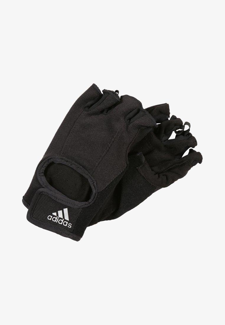 adidas Performance - CLITE GLOV - Handschoenen - black