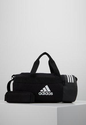 Sports bag - black/grefou/white