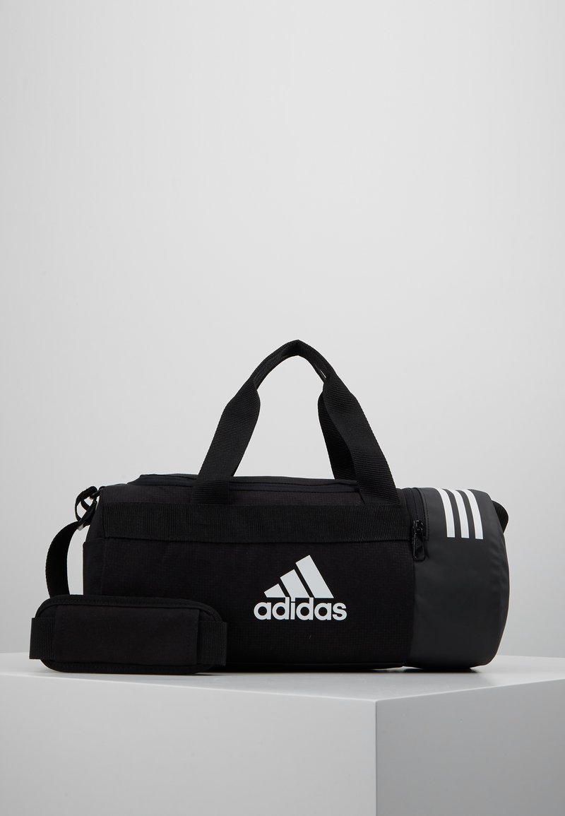 adidas Performance - Sac de sport - black/grefou/white