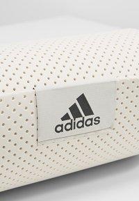 adidas Performance - YOGA MAT - Fitness / yoga - raw white/raw white/grey six - 4