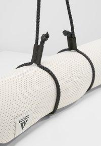 adidas Performance - YOGA MAT - Fitness / yoga - raw white/raw white/grey six - 2