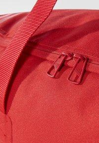 adidas Performance - TIRO TEAM - Bolsa de deporte - red - 4