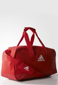 adidas Performance - TIRO TEAM - Bolsa de deporte - red - 3