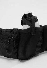 adidas Performance - RUN  BOTTLE  - Gourde - black/reflective - 6