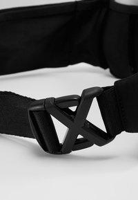 adidas Performance - RUN  BOTTLE  - Gourde - black/reflective - 5