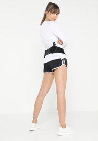 adidas Performance - RUN  BOTTLE  - Gourde - black/reflective - 8