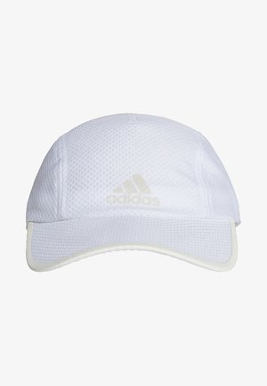 CLIMACOOL RUNNING CAP - Cap -  white/white reflective